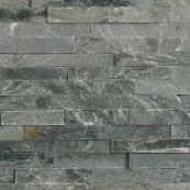 Stoneface Drystack - Slate Verte