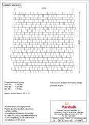 240X160 160X160 80X160 - Drivesett Argent