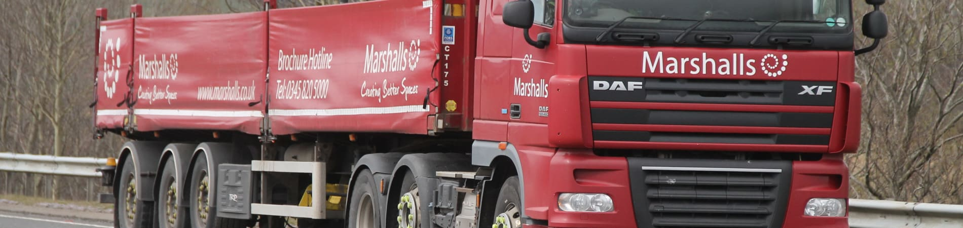 Marshalls launch extended delivery options exclusively for Merchants