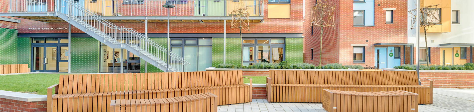 Marshalls Landscape Protection moves to FSC®-certified wood