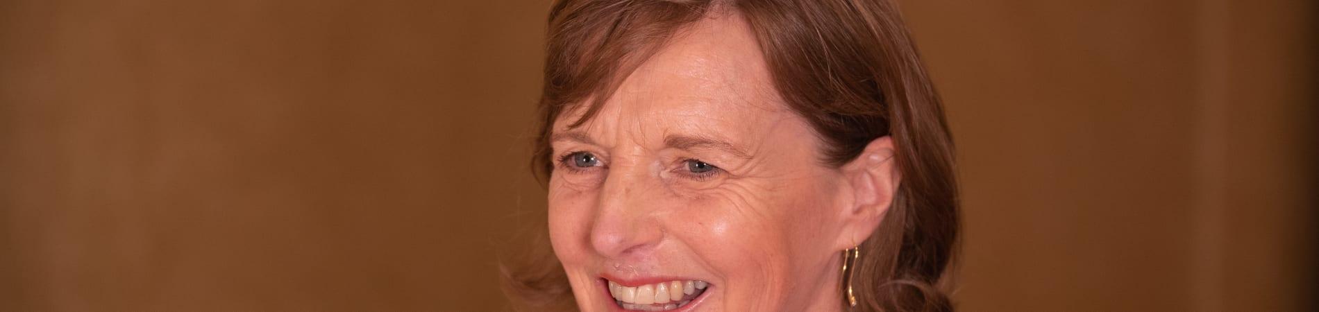 Angela Bromfield
