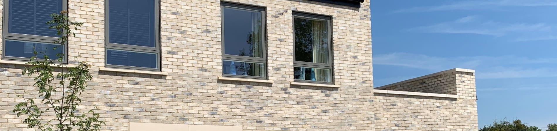 New Marshalls Bricks and Masonry division is launched