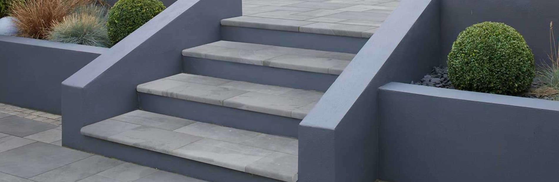 Casarta Slate Steps hero image