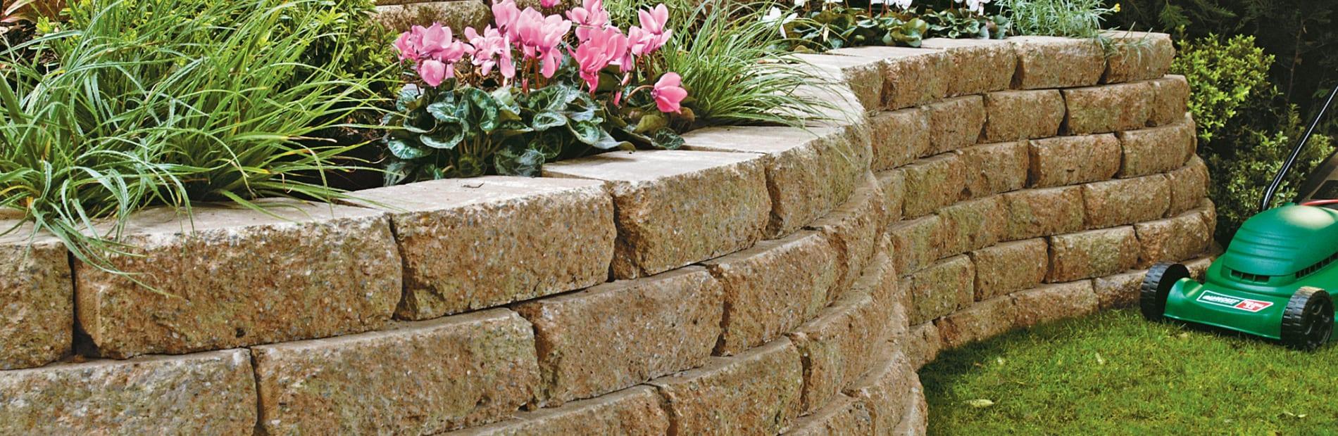 Croft Stone® Walling hero image