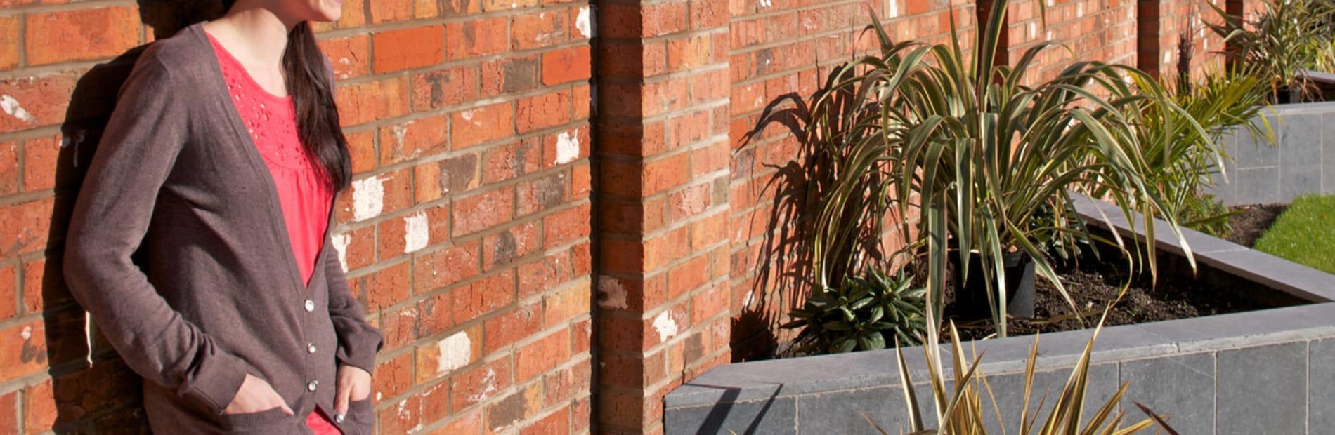 Old Mill® Brick Walling hero image