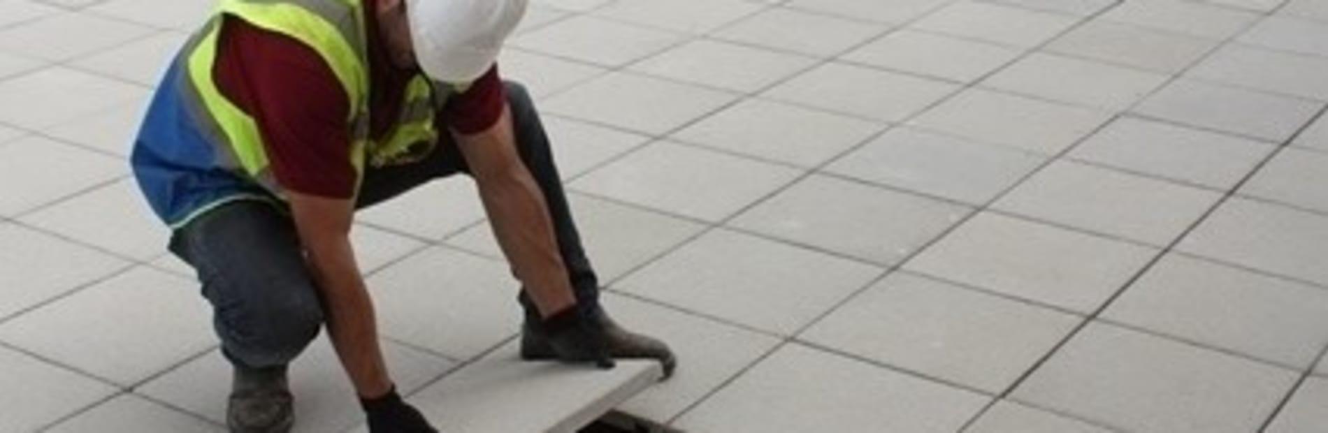 Pedestal Accessories hero image