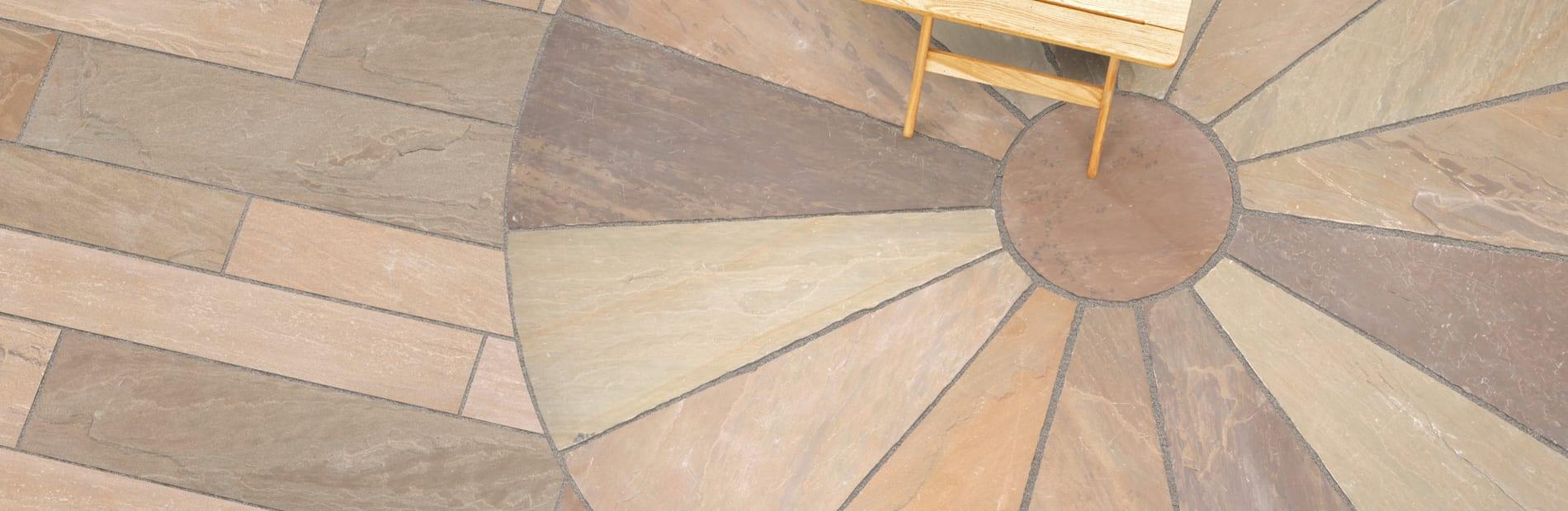 Fairstone Riven Harena Circle hero image