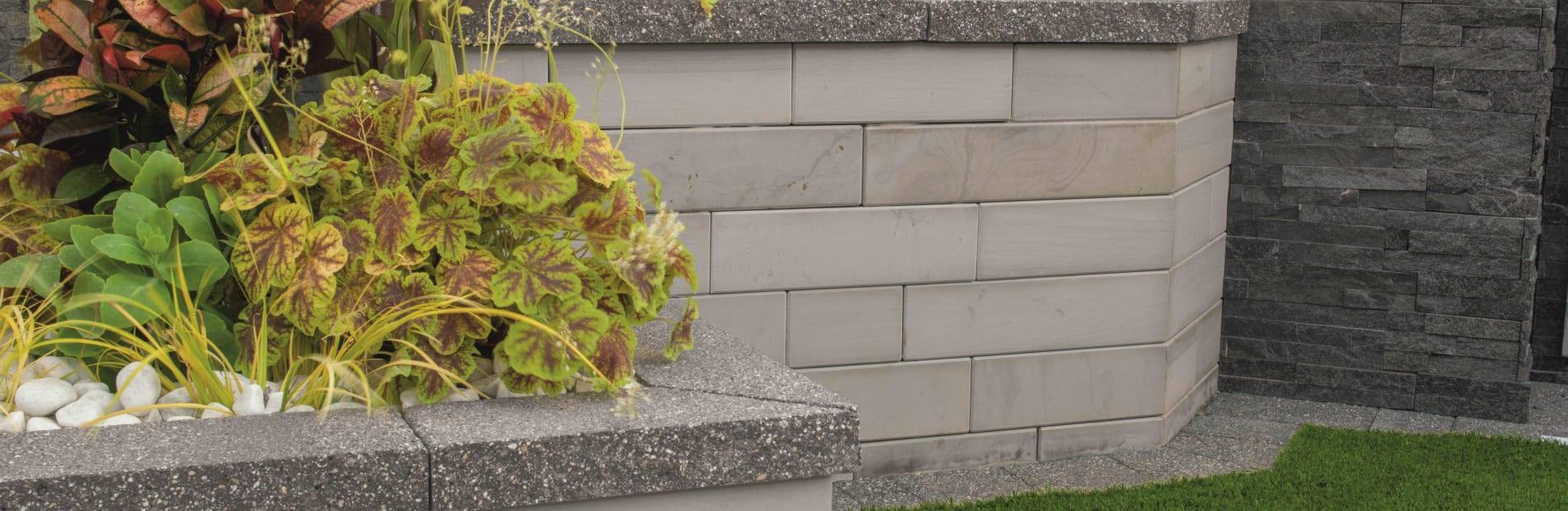 Stoneface® Sawn Veneer Walling hero image