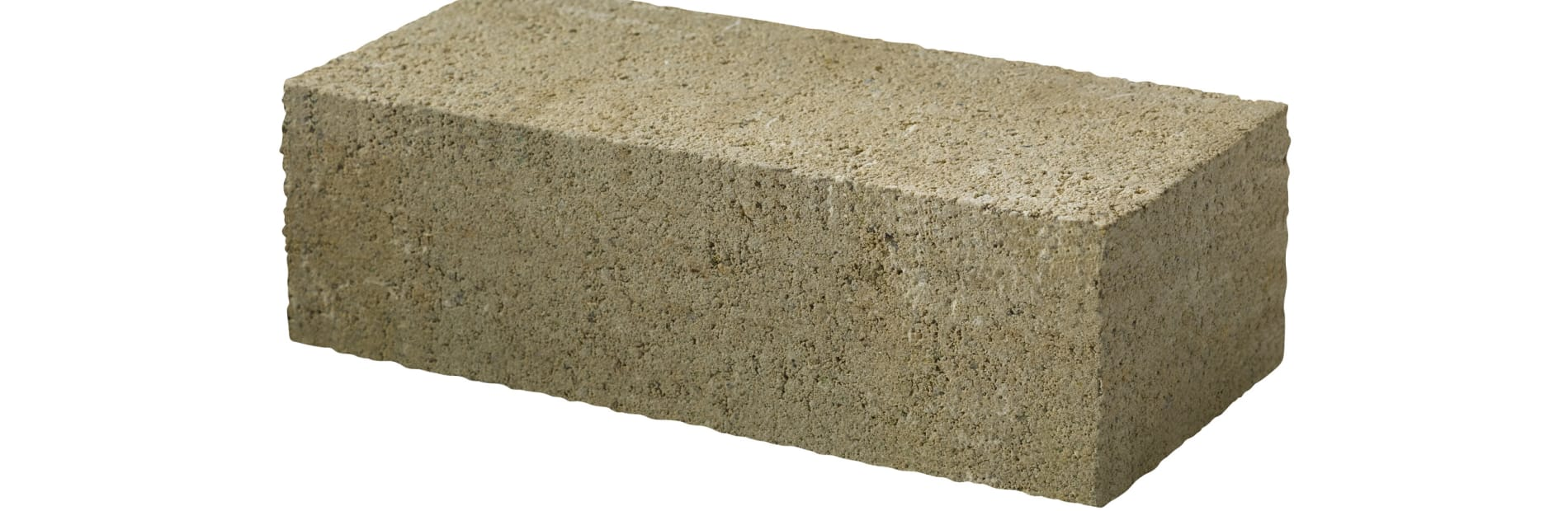 Dense Concrete Common Brick