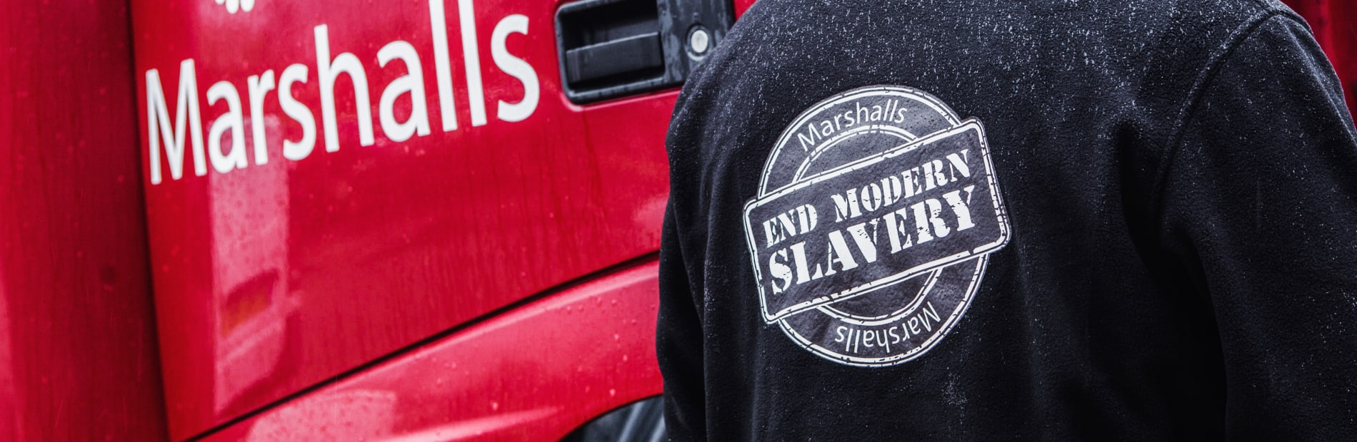 Marshalls End Modern Slavery