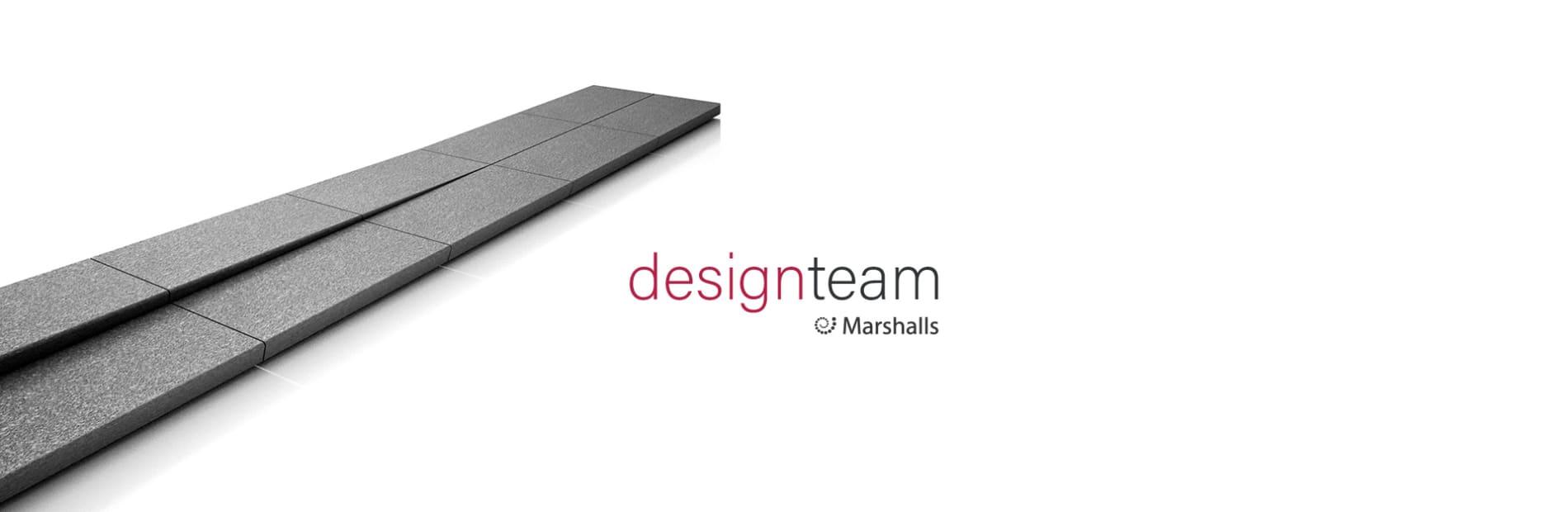 design team @ marshalls