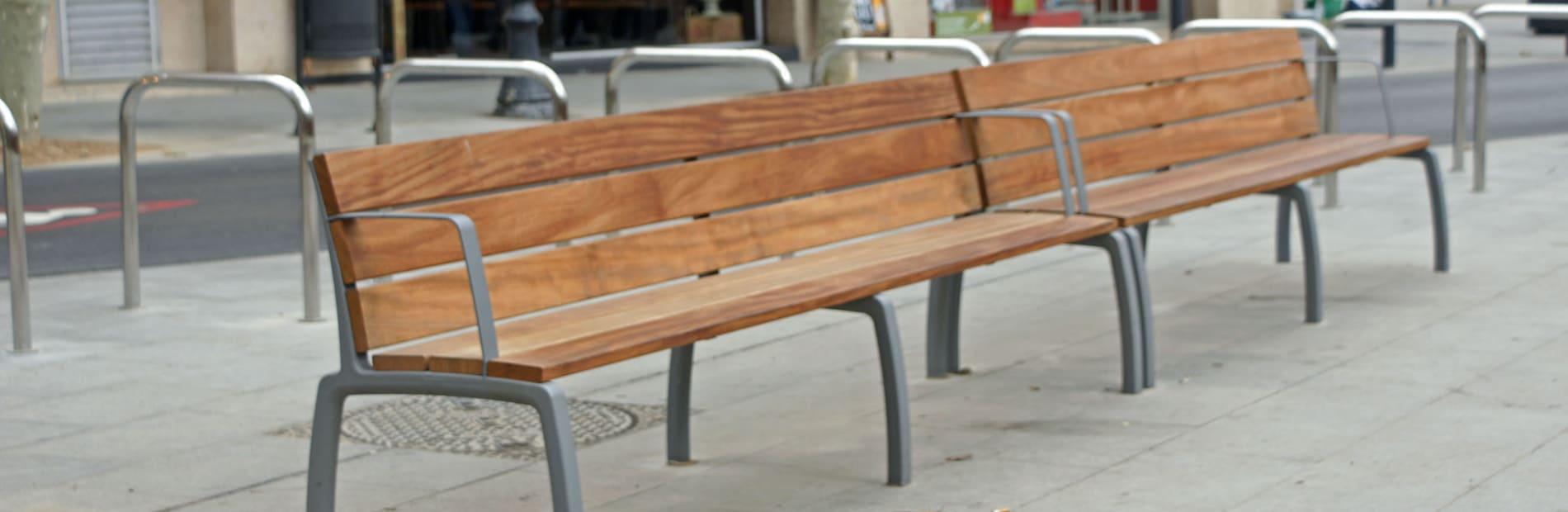 escofet kiwi seat
