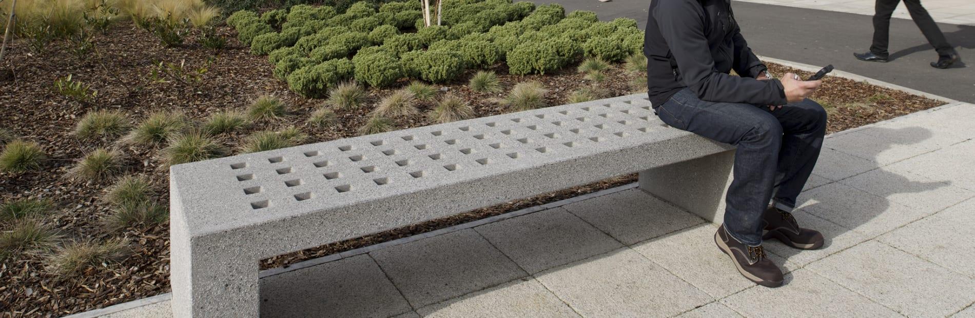 escofet mayo bench