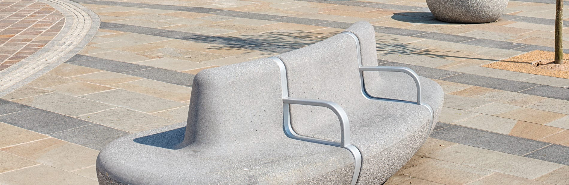 igneo bench and seats