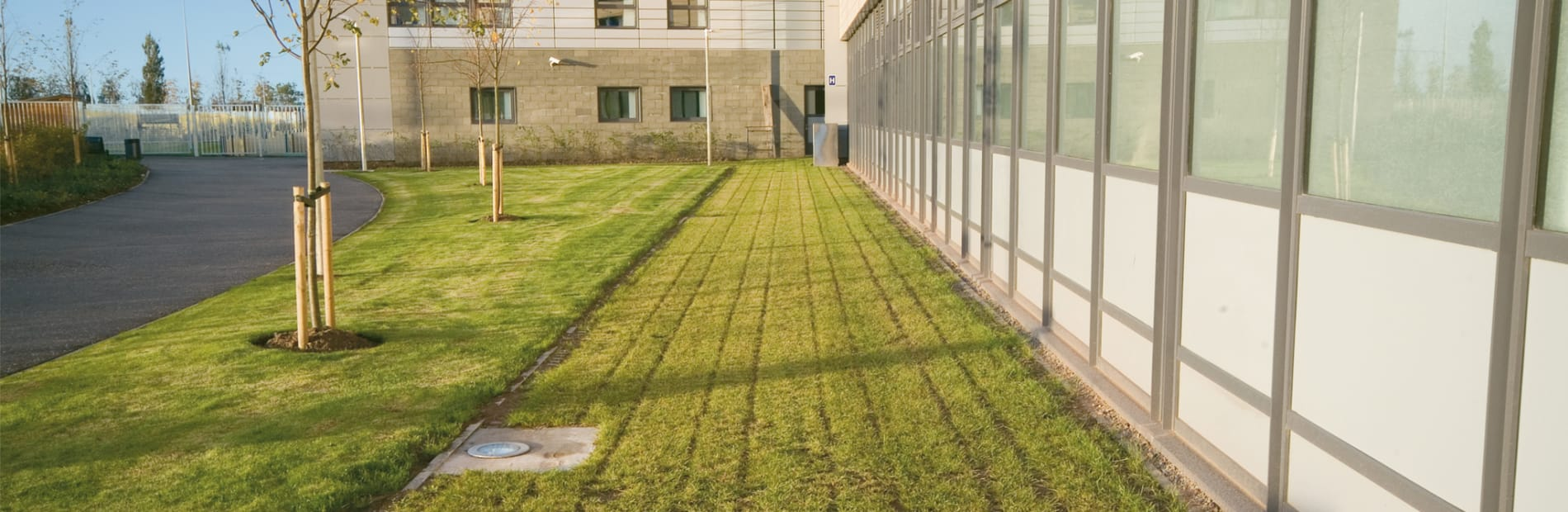 marshalls grassguard edinburgh