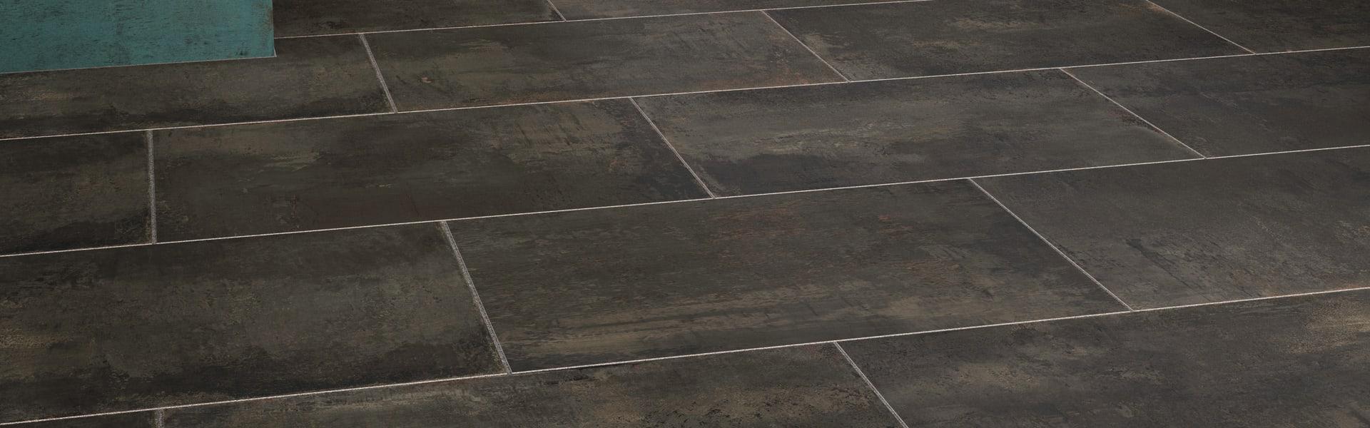 SYMPHONY® Elements Metallic paving