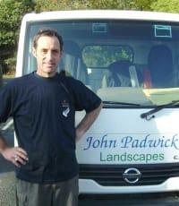 John Padwick Landscapes