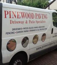 Pinewood Paving Ltd