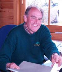 Tony Benger Landscaping Ltd