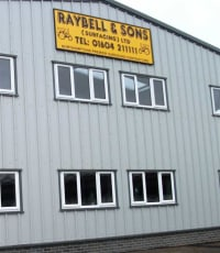 Raybell & Sons Surfacing Ltd