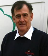 Paul Gibbons Landscapes Ltd