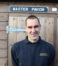 Armstrong Paving Services