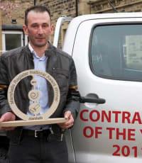 Darren Smith Award Winning Driveways & Patios