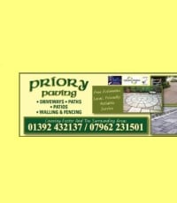 Priory Paving Ltd