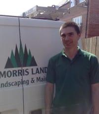 Stephen Morris Landscapes Ltd
