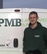 PMB Landscapes Ltd