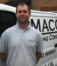 Macods Paving Limited