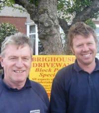 Brighouse Driveways Ltd