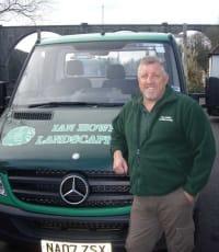 Ian Howe Landscaping Ltd