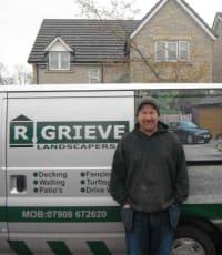 Ross Grieve Landscaping