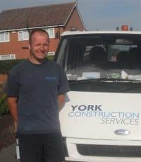 York Construction Services Ltd