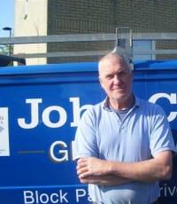 John Cairns Groundwork