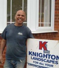 Knighton Landscapes