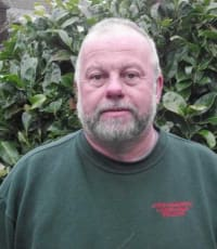 Chris Ashworth Landscape Gardener