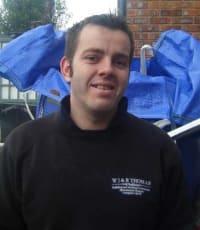 W J & R Thomas Paving & Bldg Contractors