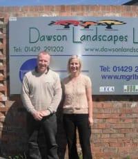 Dawson Landscapes Ltd