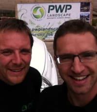 PWP Landscapes Ltd