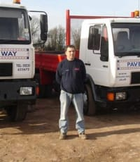 Pave Your Way Ltd