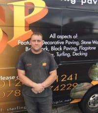 Sterling Paving & Groundworks Ltd