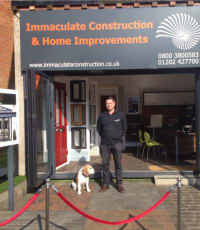 Immaculate Home Improvements