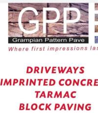 Grampian Pattern Pave Ltd