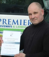 Premier Driveways & Landscapes Ltd