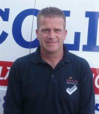 D J Collins