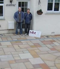 MIM Building & Paving Ltd