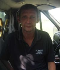 P Hope Paving Specialists
