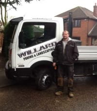 Willard Paving & Landscaping Ltd